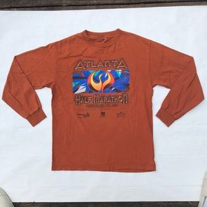 Other - Atlanta Track Club Thanksgiving Marathon Shirt